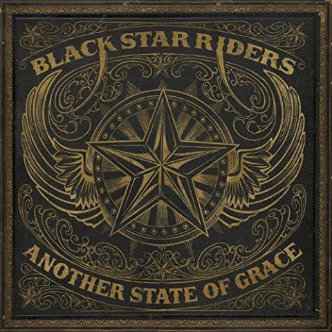 neues album black star riders
