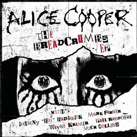 Alice Cooper: The Breadcrumbs