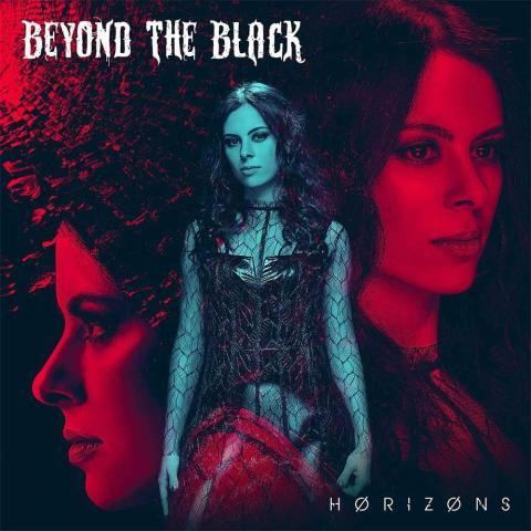 Beyond The Black: Horizons