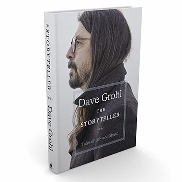 Dave Grohl - The Storyteller: Tales of Life and Music