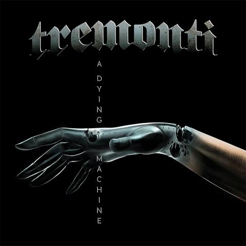 Mark Tremonti: A Dying Machine