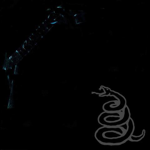 Metallica: Black Album