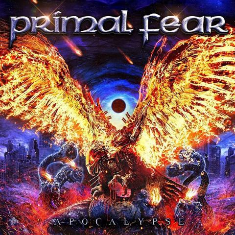 Primal Fear: Apocalypse
