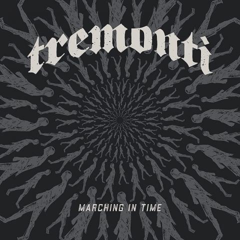 Tremonti: Marching In Time