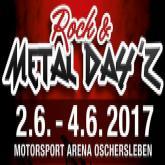 Rock & Metal Day'z