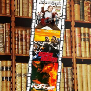 Das Rockland Lexikon: Rock im Kino