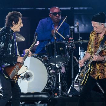 Rolling Stones, Steve Jordan