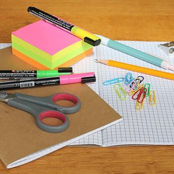 Schreibzeug