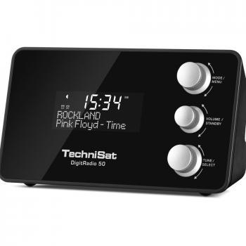 Digitalradio Technisat