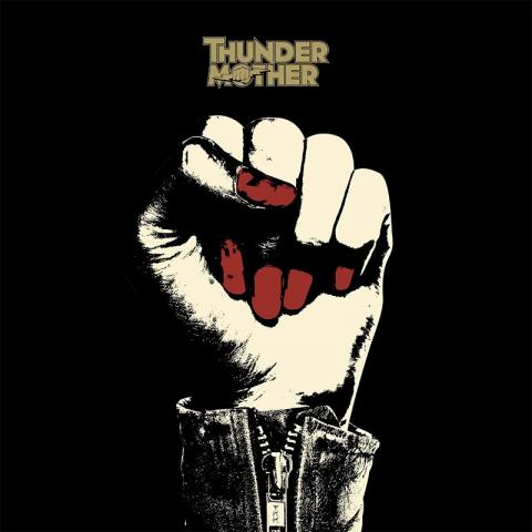 Thundermother: Thundermother