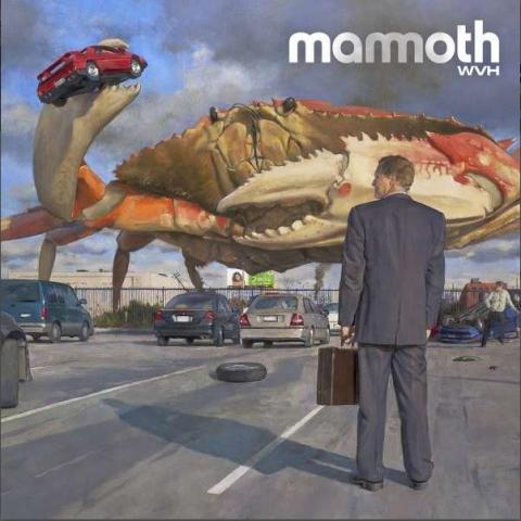 Cover Mammoth WVH