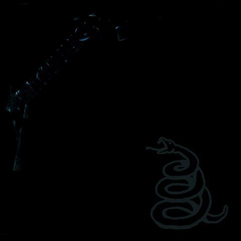 Metallica: Metallica (1991)