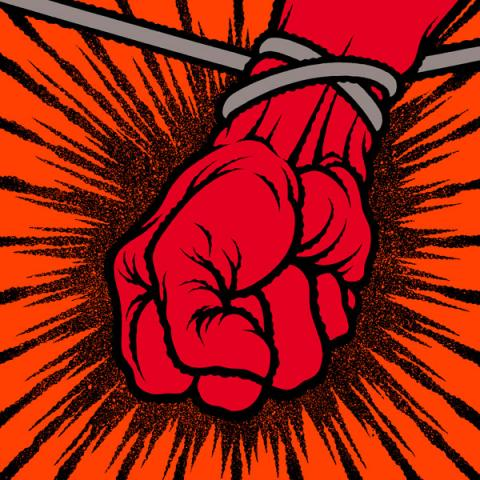 Metallica: St. Anger (2003)