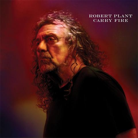 Robert Plant: Carry Fire
