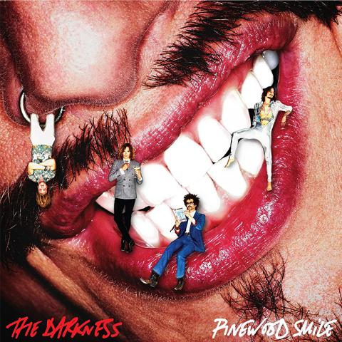 The Darkness: Pinewood Smile