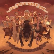 The Kyle Gass Band: Thundering Herd