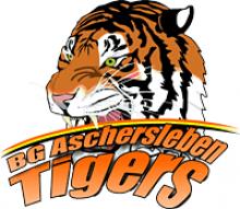 Logo Aschersleben Tigers