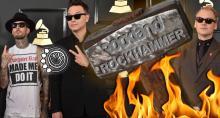 Rock-Hammer
