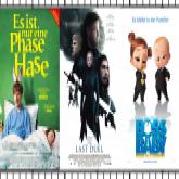 Kino/Streamingtipps