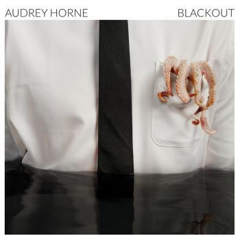 Audrey Horne: Blackout