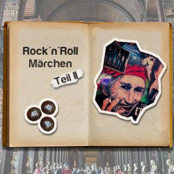Das ROCKLAND Lexikon - Rock'n'Roll Märchen Teil II